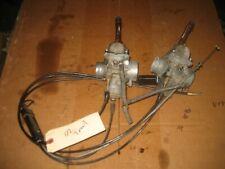 Polaris Carburetors Carbs Trail Sks Rmk 3130955 3130956