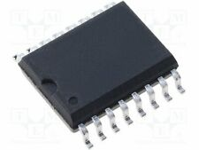PCF8574AT Interface - I/O expander - I2C - Channels:8 - 2.5÷6VDC - SO16-W