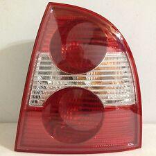 2001 2002 2003 2004 2005 Volkswagen Passat Right Passenger Tail Light OEM Shiny