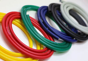 TheraBand Resistive TUBING. Exercise, Stretch, Fitness, Strength, Archery