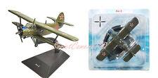 1/144 Antonov An-2 Annushka Colt Russian Soviet Multirole Biplane Deagostini IXO