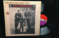 The Mitchell-Ruff Trio-The Catbird Seat-Atlantic 1374-CHARLIE SMITH