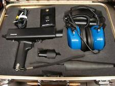 Ultraprobe 2000 Analog Ultrasonic Detection System 2000KT w/ Probes & Generator