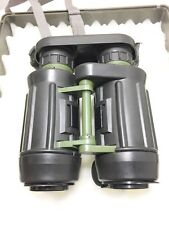 Zeiss EDF 7x40 binoculars Dienstglas German Army field glasses with original box