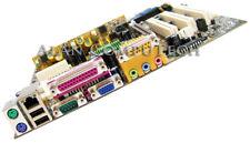 HP/Mocha-GLAS VIA KM133A. Socket 462 5185-8212