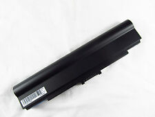 Battery FOR PACKARD BELL ZH7/Dot MU/Dot M/U/Dot MRU,6 cells,5200mAh,Black