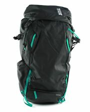 THULE AllTrail Hiking Backpack 45L Women Rucksack Tasche Obsidian Schwarz