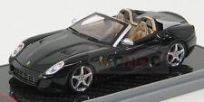 Ferrari Sa Aperta 2010 Spider Nero Stellato (Black Met) BBR 1:43 BBRC49D