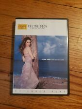 Celine Dion - A New Day Has Come (DVD Single, 2002, Special Edition Extended Pl…
