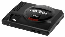 Sega Genesis 1 Original Model Console System Very Good 8Z
