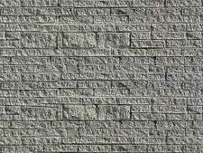 Vollmer 46039 H0 Wall Panel Gneis 25x12, 5cm 10 pcs 1QM =
