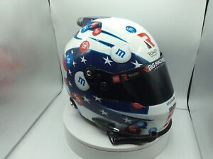 2020 Kyle Busch Heroes Red White And Blue Full Size Replica Helmet