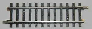Märklin H0 K-Gleise 2201 gerades Gleis 90 mm - Vollprofil in gutem Zustand