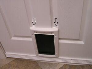 PET DOOR TRIM Kit