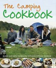 The Camping Cookbook by Parragon (Paperback, 2009)