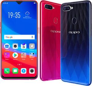 "OPPO F9 Pro 4GB/64GB 6GB/64GB 4GB/128GB 6.3"" Dual SIM 16MP Android Smartphone"