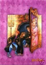 Harry Potter Gryffindor Fat Lady Portrait Greeting Card