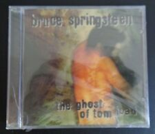 The Ghost of Tom Joad by Bruce Springsteen (CD, Nov-1995, Columbia (USA) NEW