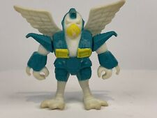Battle Beasts - Takara Hasbro - Figure #4 COLONEL BIRD