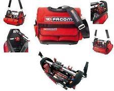 Facom herramientas Rojo Negro Tote bolsa de almacenamiento bolsa de herramientas como caja de herramientas 42 X 24 X 34 Cm