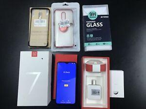 OnePlus 7 Mirror Gray GM1900 8GB RAM + 256GB Smartphone