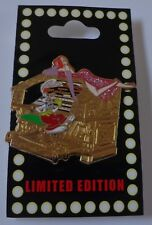Disney Pin Dsf Roger and Jessica Rabbit Mighty Wurlitzer Surprise Release Le