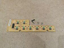 Akai MPC 2000XL operation PCB L4014A502B