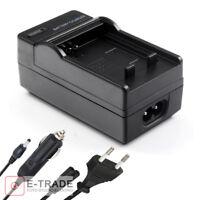 NP-F550 EU plug Battery Charger For Sony NP-F570 NP-F750 NP-F960 NP-F770 FM55H
