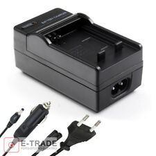 En-el12 Battery Charger Charging in Car for Nikon Coolpix Camera A900 S9100
