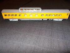 Union Pacific Dome Passenger Car # 7006