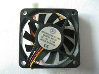 DC 3V-9V 5V 6V USB Power Ultra-quiet Brushless Motor Fan Kit 92mm Diameter Blade