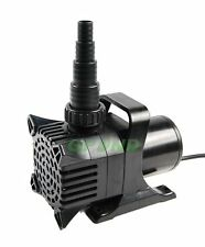 1800gph Magnetic Driver Water Pump 4 Water Garden Waterfall Fish Pond Fountain