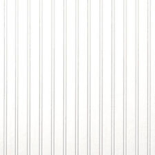 Brewster Wallcoverings Textured Paintable Classic White Beadboard 3D Wallpaper