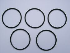 O-Ring 5 Stück Heizölfilter Filz Sieb Ölfilter Siku Öltank Afriso Oventrop