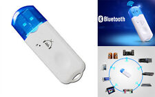 AU High UB Quality USB Car Bluetooth Stereo Receiver Adapter Wireless Audio