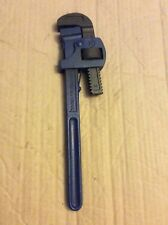 "Record Genuine  14"" Stilson Pipe Wrench"