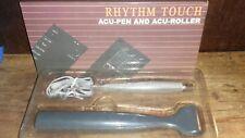 New Rhythm Touch Acu-Pen and Acu-Roller