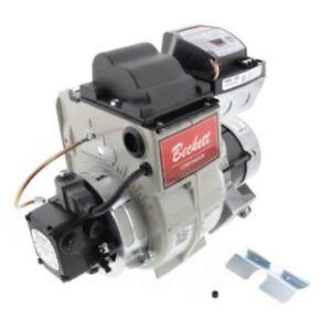 Beckett AFG Model B2007 Oil Burner Chasis With 7505B1500U Genisys Control
