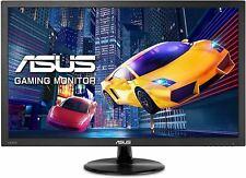 Asus Vp228He 21.5� Full Hd 1920x1080 1ms Hdmi Vga Eye Care Monitor,Blacklight