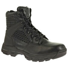NEW Bates E06606 Men's Code 6 Black Lightweight Tactical Duty 6 inch Boot SZ 7.5
