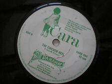 DE DANANN The Arrival Of The Queen Of Sheba UK 45 CARA 1981 Irish Folk
