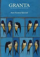 """AS NEW"" Granta 106 New Fiction Special, Frost, Toby, Book"