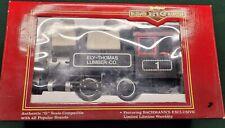Bachmann Ely-thomas 0-4-0 Engine.