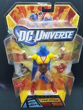 DC Universe Classics The Atom Action Figure - Wave 19