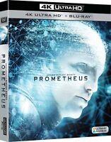 1773691 791981 Blu-Ray Prometheus (4K Ultra Hd+Blu Ray)