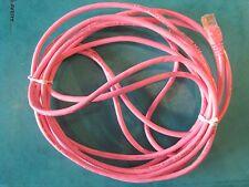 5 M Réseau Câble Ethernet Cat 5e 5 Crossover XOVER