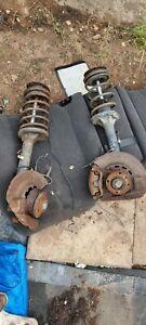BMW E30 325i Sport 51mm Front Suspension Struts 318i 320i Upgrade