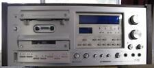 Pioneer CT-F1250 Cassette Deck - *BEAUTIFUL* Demo in Video - Fantastic Condition