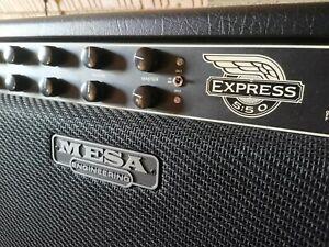 """Mesa Boogie Express 5:50 2 x 12"""" Valve Guitar Amp"""