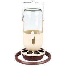 MANGEOIRE LAMPE DE MINEUR 1 LITRE FAUNA FLAMINGO ref 100774